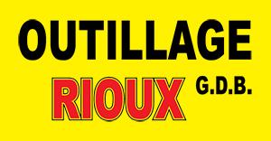 Outillage Rioux